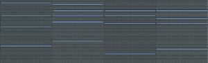 Nice Amin Chord Progression